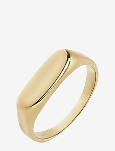 Papaya Ring - GOLD HP