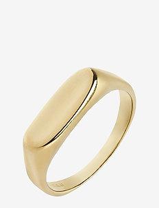 Papaya Ring - GOLD HP