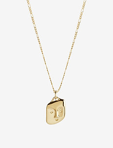 Friend Necklace - GOLD HP