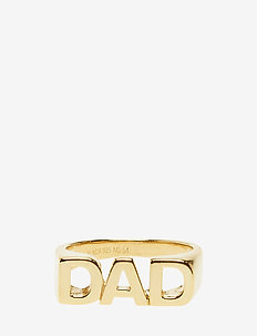 Dad Ring - GOLD HP