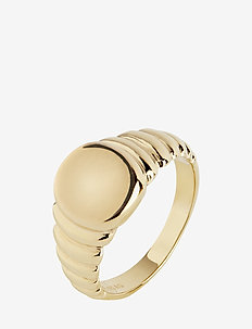 Wave Ring - GOLD HP