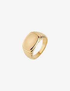 Shore Ring - GOLD HP