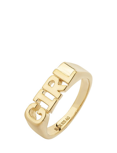 Girl Ring - GOLD HP