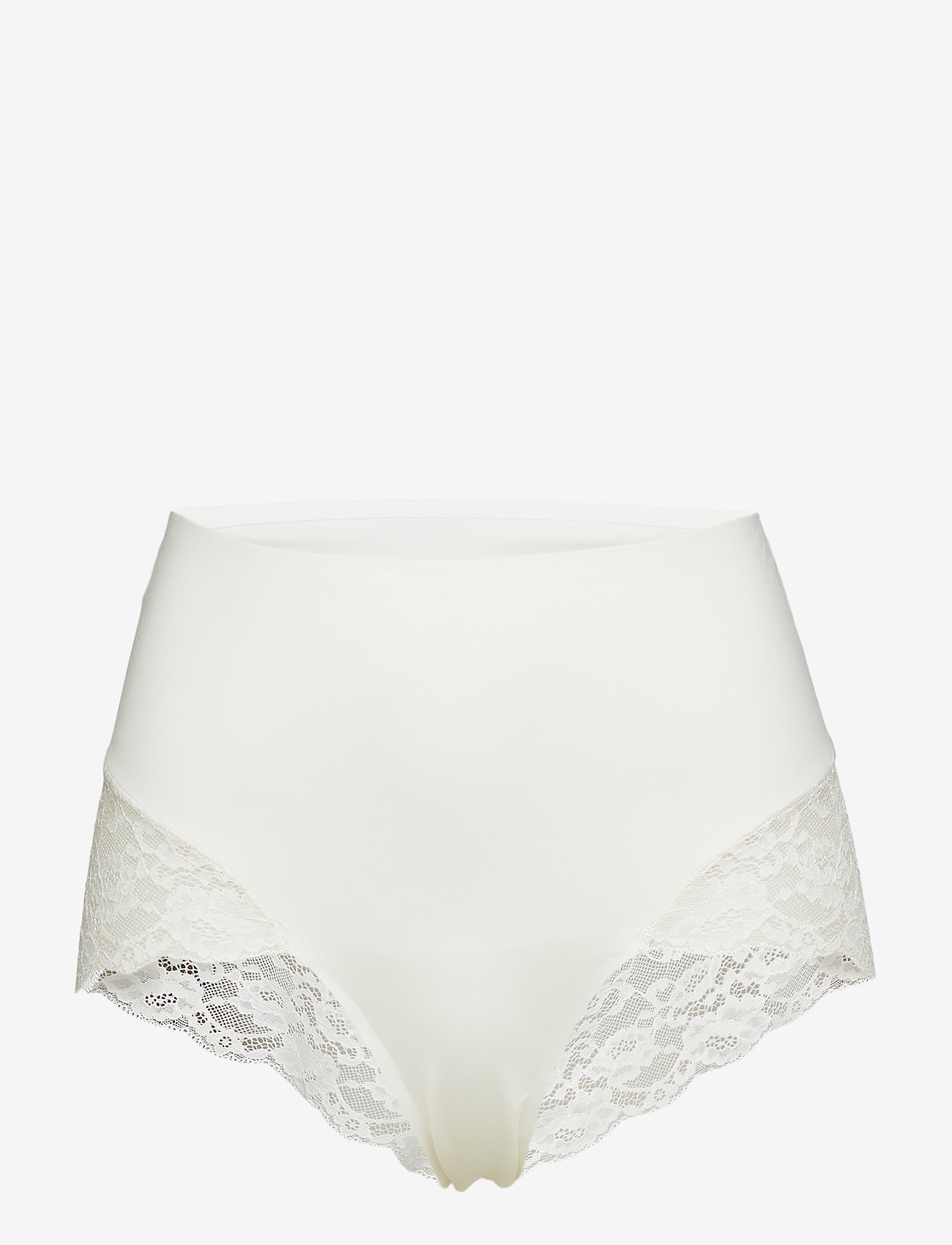 Marie Jo - Color Studio Lace High Brief - broekjes - natural/off white - 0