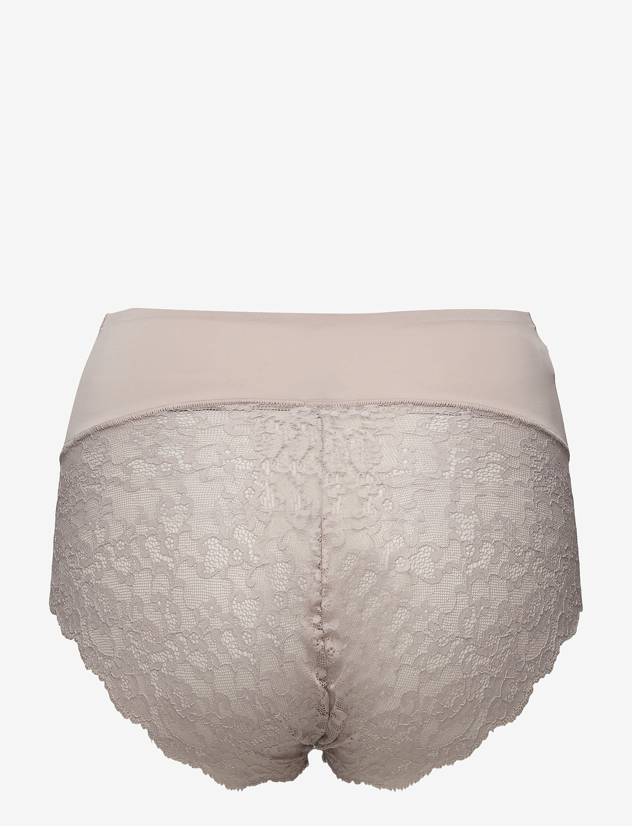 Marie Jo - Color Studio Lace High Brief - broekjes - patine - 1