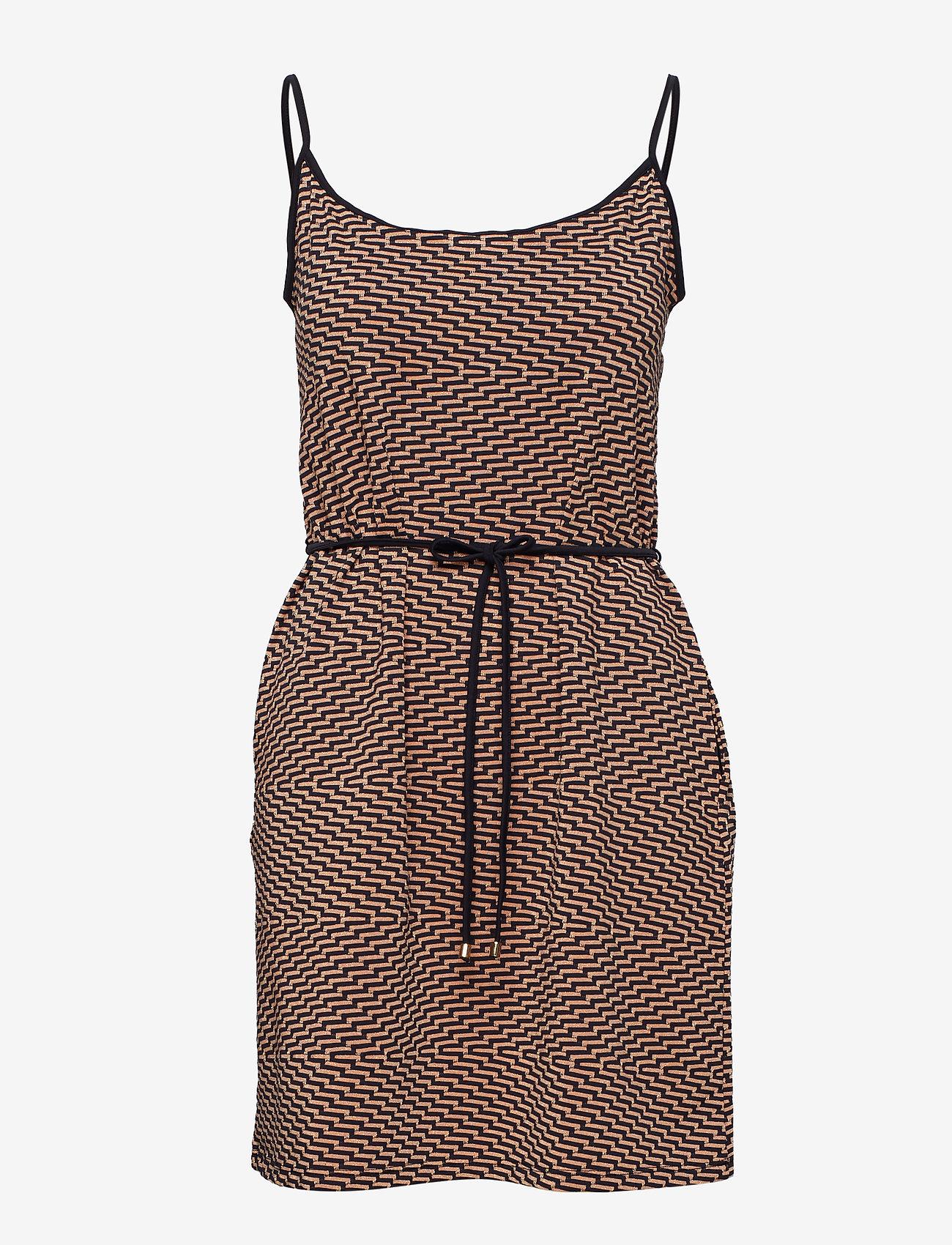Marie Jo - MONICA - beachwear - copper
