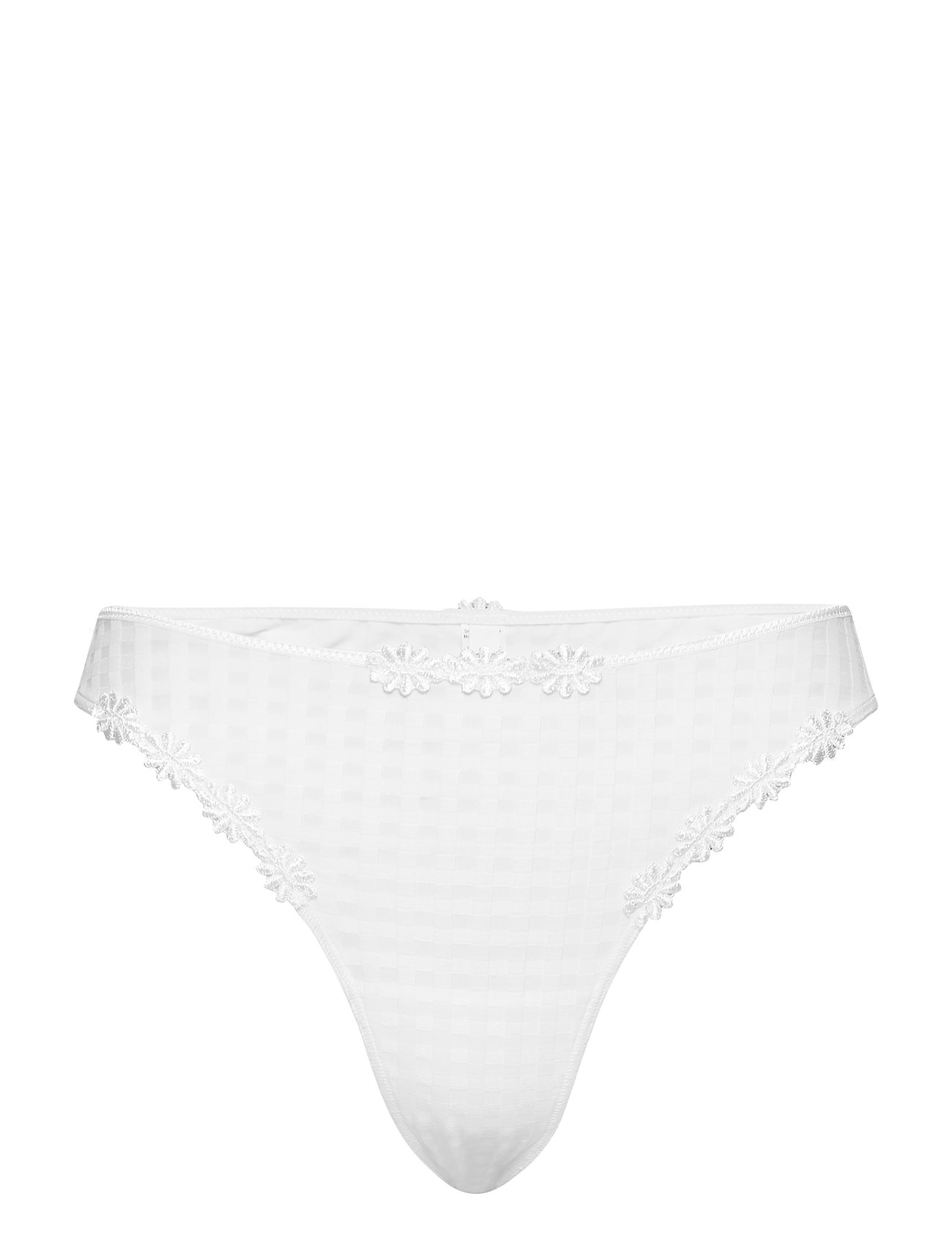 Marie Jo AVERO THONG - NATURAL/OFFWHITE