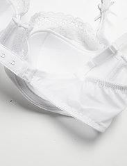 Marie Jo - DELPHINE - biustonosze z wypełnieniem - white - 3
