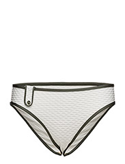 BRIGITTE bikini brief - NATUREL/OFFWHITE