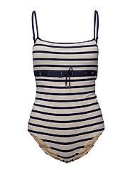 Catherine swimsuit - BLUE MOON