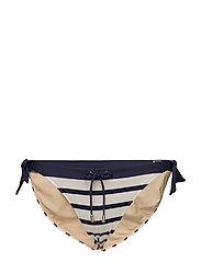 Catherine bikini brief - BLUE MOON