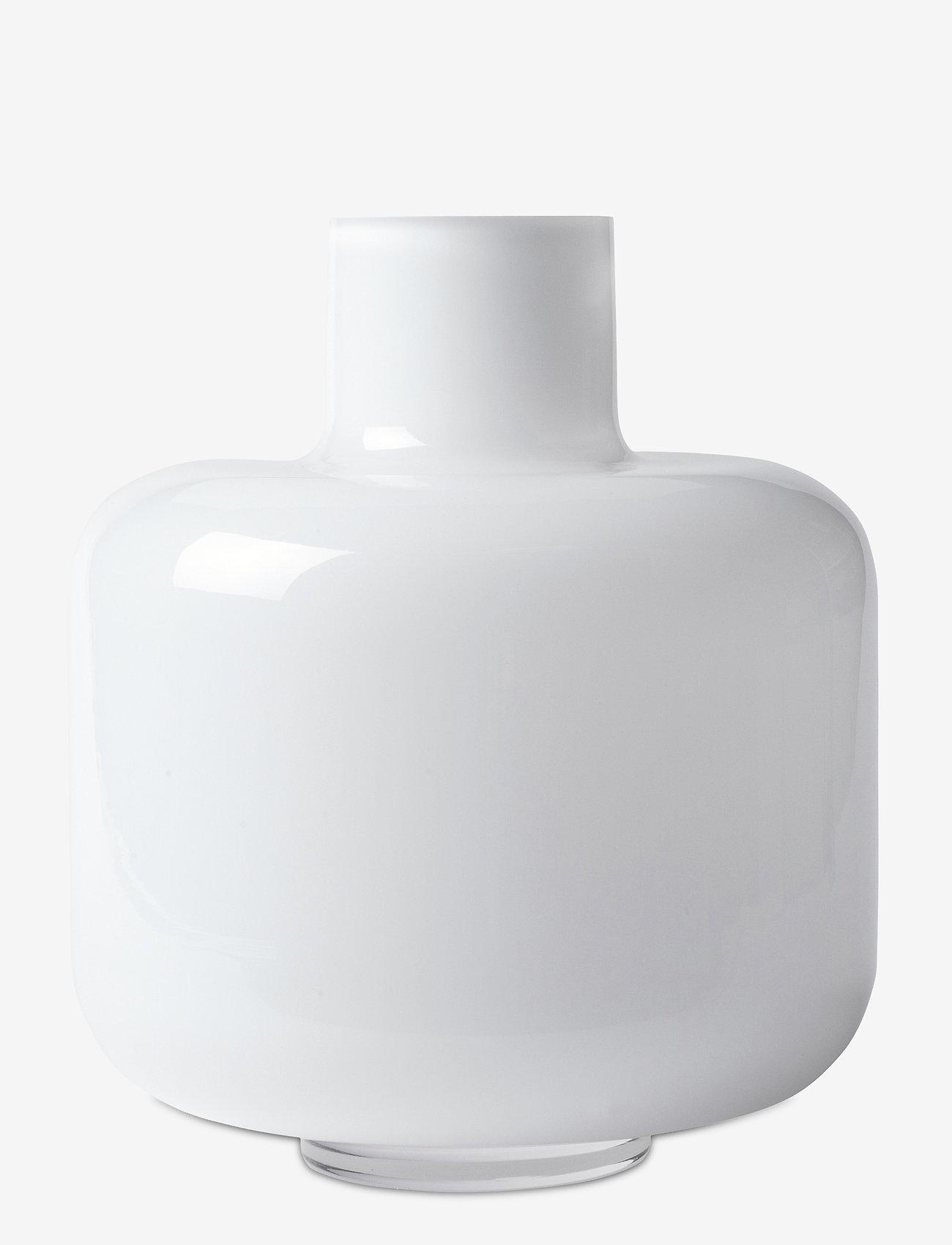 Marimekko Home - MING VASE - vaser - white - 0