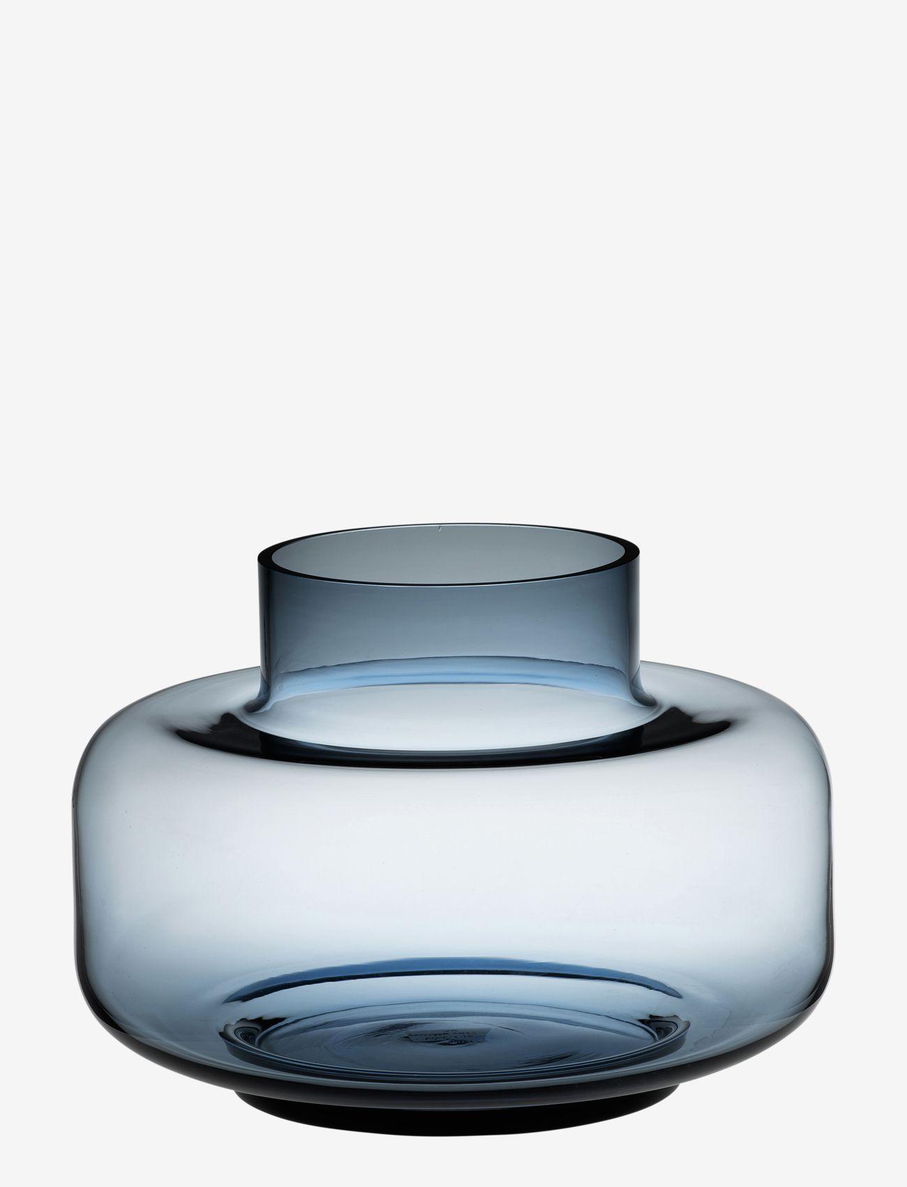 Marimekko Home - URNA VASE - dark blue - 0