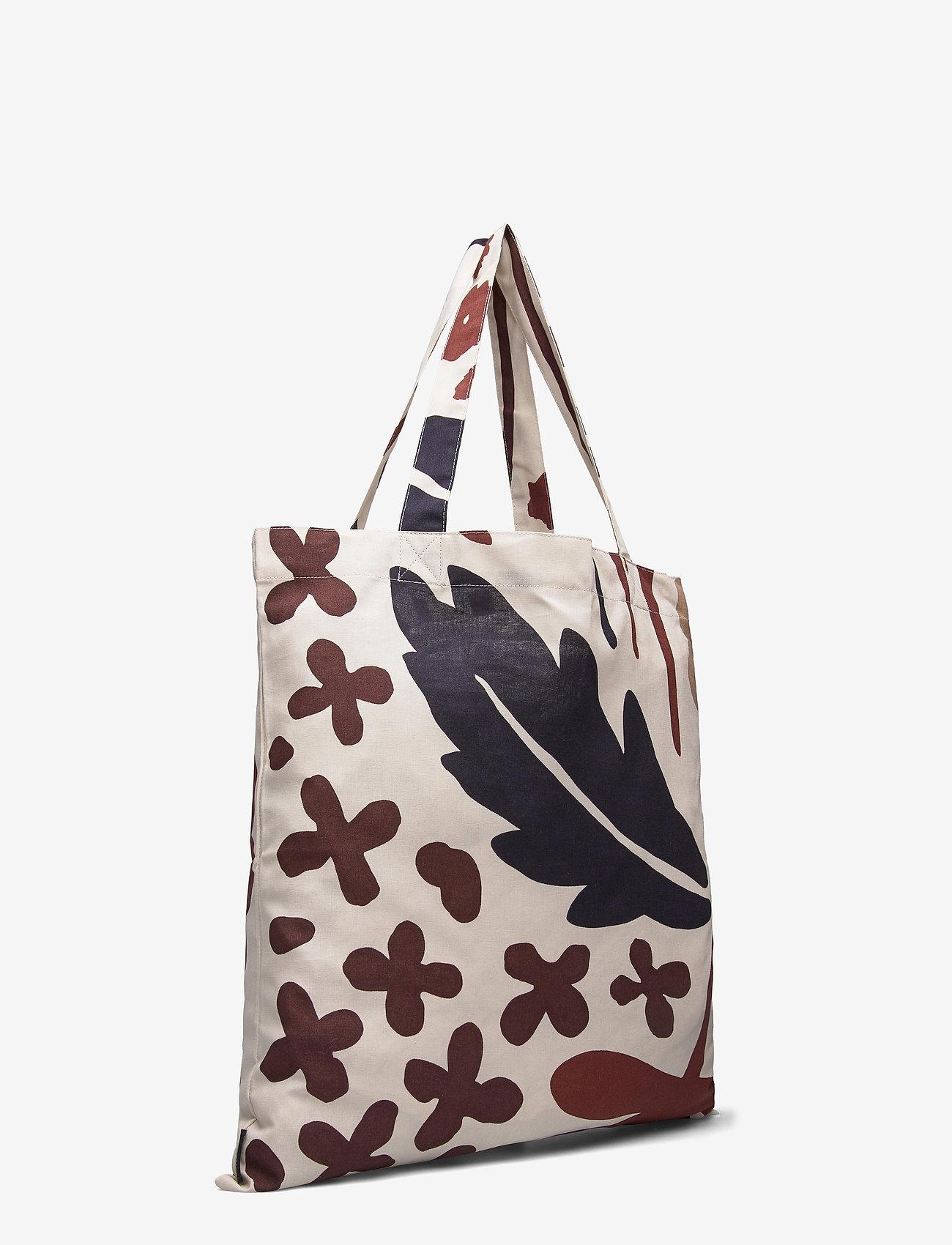 Suvi Bag (Beige Brown) (31 €) - Marimekko Home ruqol