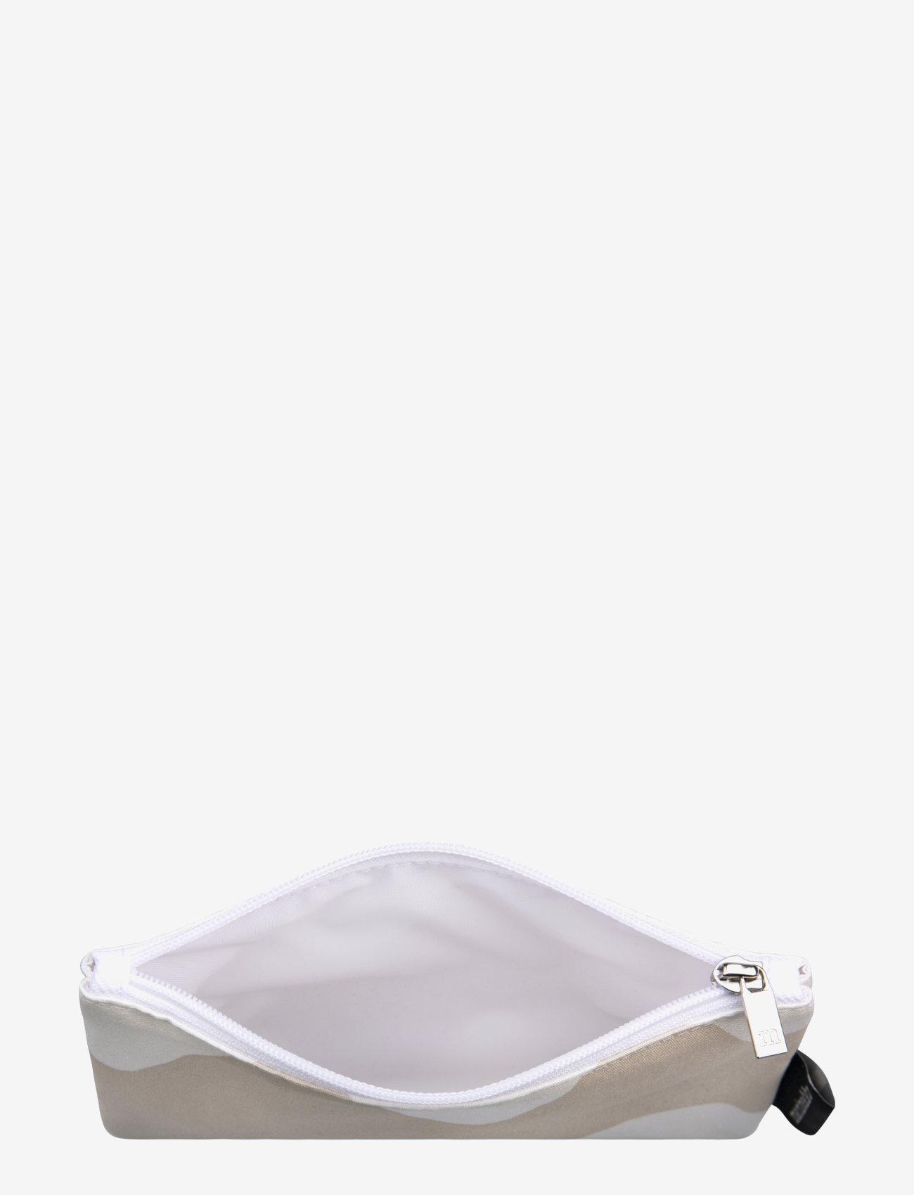 Marimekko Home - KAIKA PIKKU LOKKI - toilettasker - white, beige - 1
