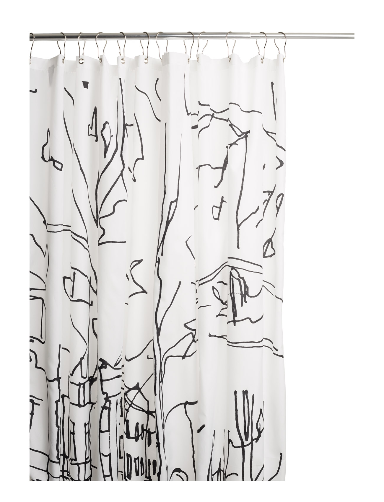 Marimekko Home HETKIA SHOWER CURTAIN