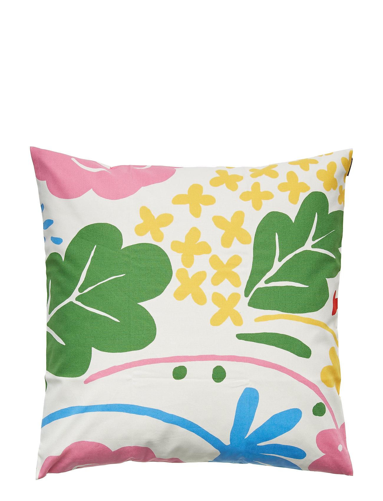 Home Cushion CoverwhiteMulticolorMarimekko Onni CoverwhiteMulticolorMarimekko Home Cushion Onni NkZwP0OX8n