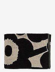 Marimekko Home - UNIKKO HAND TOWEL - black,sand - 0