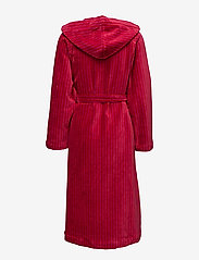 Marimekko Home - SIRO MARI BATHROBE - bathrobes - red, pink - 1