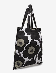 Marimekko Home - PIENI UNIKKO BAG - sacs en toile - white, black - 2