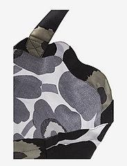 Marimekko Home - PIENI UNIKKO BAG - sacs en toile - white, black - 4