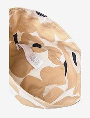 Marimekko Home - PIENI UNIKKO BREAD BASKET - accessories - off-white, beige, dark blue - 4