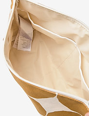 Marimekko Home - RELLE PIENET KIVET - kosmetyczki - cotton, beige - 4