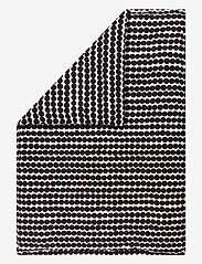 Marimekko Home - RÄSYMATTO DUVET COVER - white, black - 0