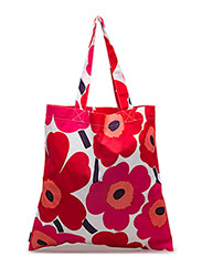 PIENI UNIKKO BAG - WHITE, RED