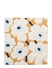 PIENI UNIKKO TEA TOWEL - BEIGE, OFF WHITE, BLUE