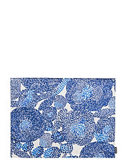 MYNSTERI C.PLACEMAT - WHITE, BLUE