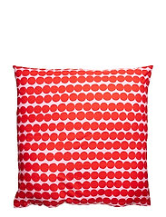 RÄSYMATTO PILLOW CASE - RED, PINK