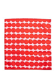 "RÃ""SYMATTO KITCHEN TOWEL/NAPKIN - PINK, RED"