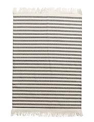 TASARAITA TEA TOWEL - OFF-WHITE, BLACK