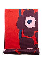 UNIKKO TABLECLOTH - RED, VIOLET, PINK