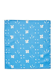 KUKKAKETO K.TOWEL - BLUE, WHITE