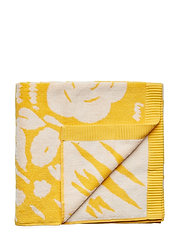 ONNI GUESTTOWEL - YELLOW, WHITE