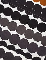 Marimekko Home - RÄSYMATTO APRON - fartuchy - white, grey, chestnust - 3
