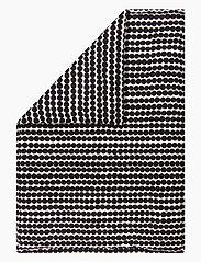 RÄSYMATTO DUVET COVER - WHITE, BLACK