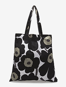 PIENI UNIKKO BAG - WHITE, BLACK
