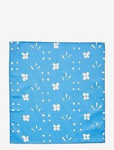 KUKKAKETO K.TOWEL - BLUE, WHITE