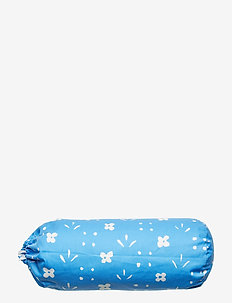 KUKKAKETO PILLOW - pillows & duvets - blue, white