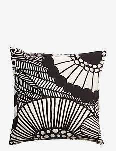 SIIRTOLAPUUTARHA C.COVER - WHITE, BLACK, LIGHT BEIGE