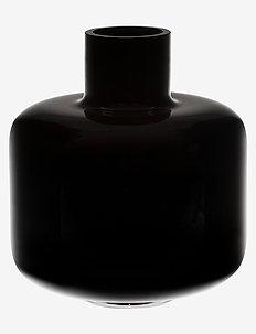MING VASE - home decor - black