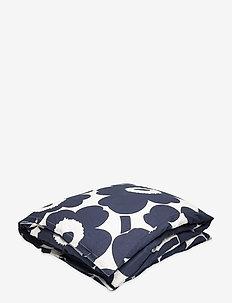 UNIKKO CO/LI DC - housses de couette - cotton, dark blue