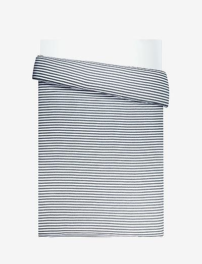 TASARAITA DUVET COVER - dynebetræk - white, grey