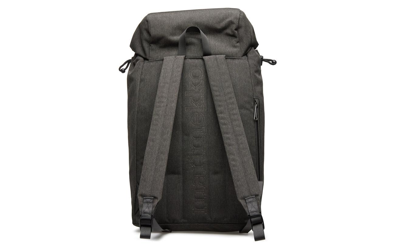100 Green Extérieure Dark Kortteli Marimekko Polyester Coquille Nylon Doublure Inner Backpack xCqwUOYA