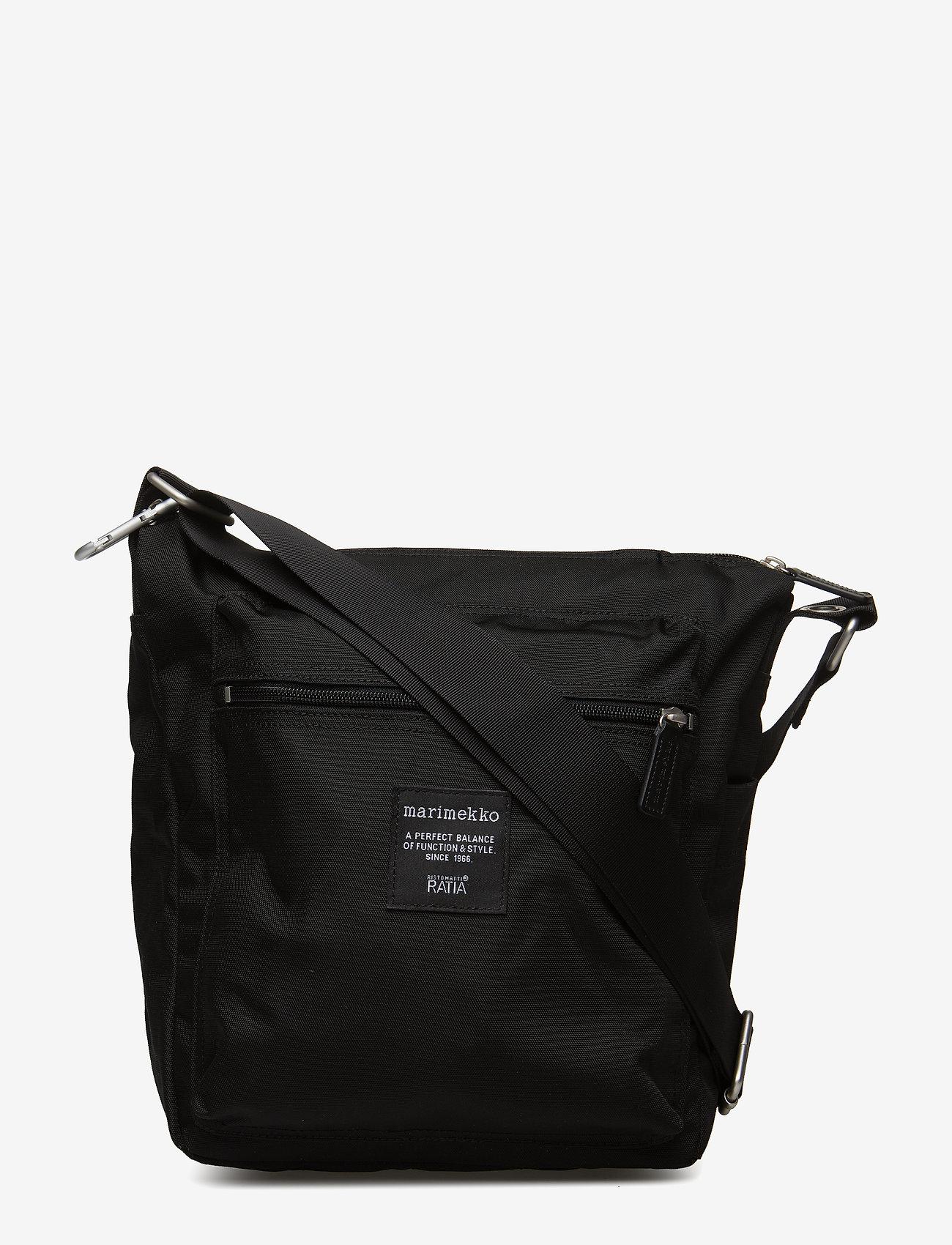Marimekko - PAL - sacs à bandoulière - black - 0
