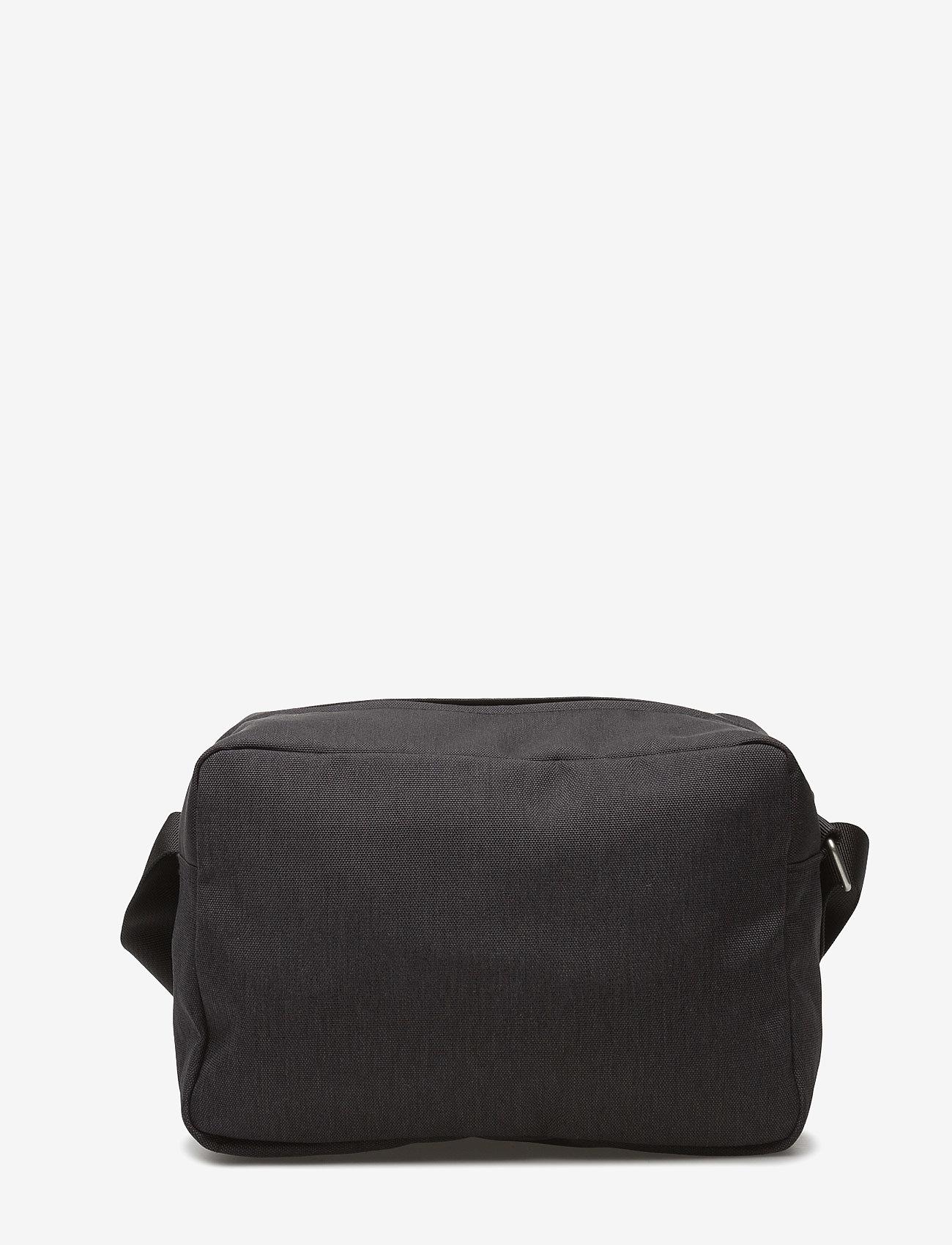Marimekko - KORTTELI SHOULDER BAG - crossbody bags - black - 1