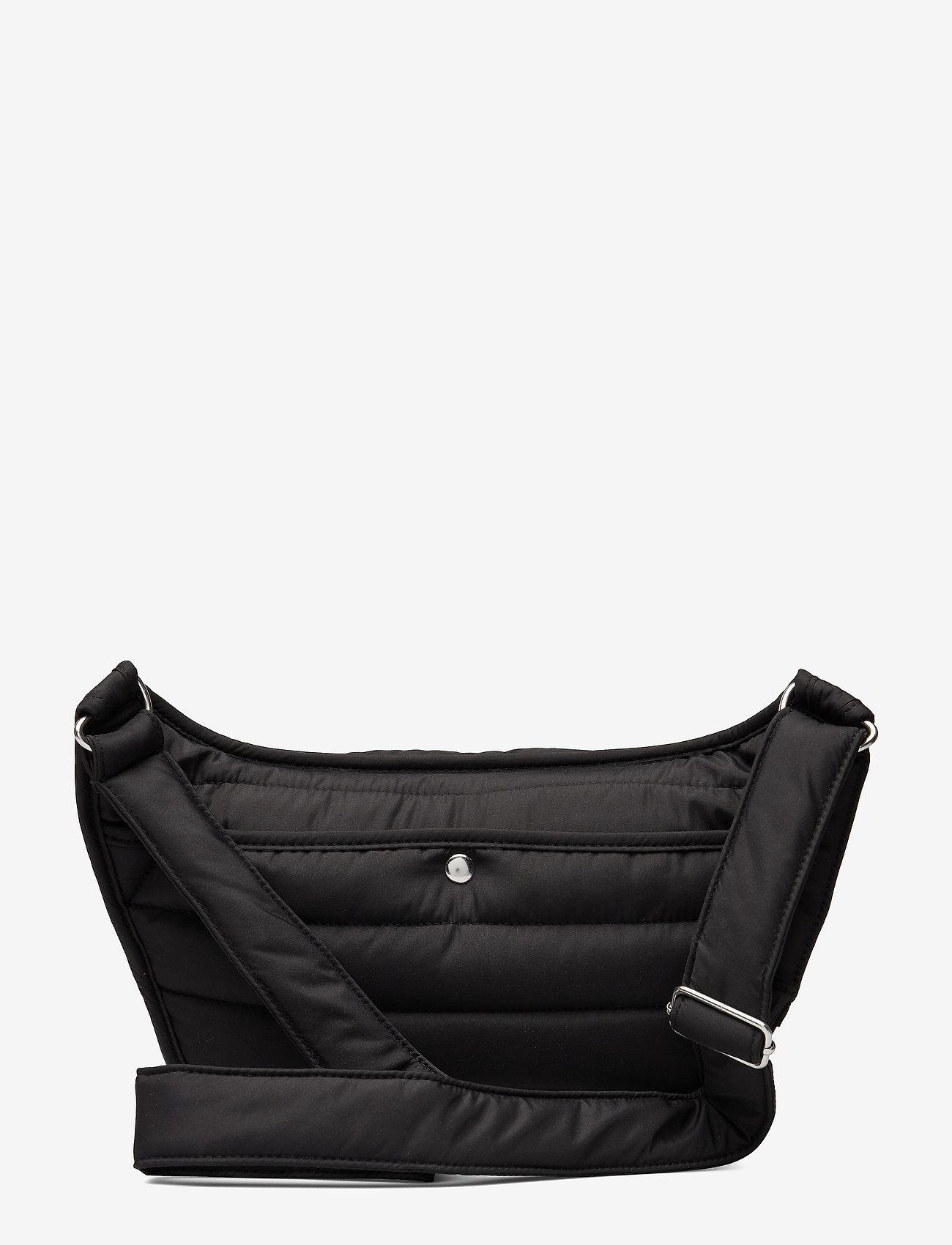 Marimekko - BILLIE - bæltetasker - black - 1